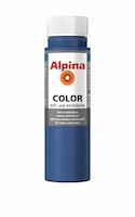 "Alpina Color Abtönfarbe ""Mystery Blue"""