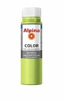 "Alpina Color Abtönfarbe ""Power Green"""
