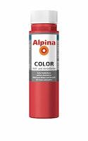 "Alpina Color Abtönfarbe ""Fire Red"""