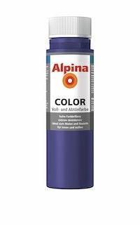 "Alpina Color Abtönfarbe ""Pretty Violet"""