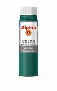 """Alpina Color Abtönfabe """"Deep Green"""""""