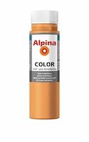 "Alpina Color Abtönfarbe ""Fresh Orange"""
