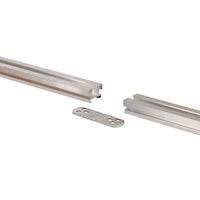 aMbooo Extension für Unterkonstruktion Aluminium 35 x 23 mm