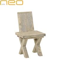 anteNEO Stuhl SG/03 aus massiven Nadelholz