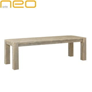 anteNEO Tisch SG/01 aus massivem Nadelholz