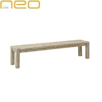 anteNEO Sitzbank aus massiven Nadelholz