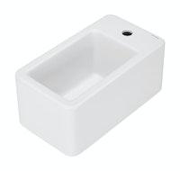 Sanitop AquaSu Waschtisch Note 45 cm, weiß