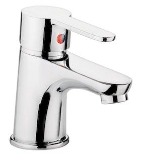Sanitop Einhandmischer Jetmix Style für Waschtisch Chrom