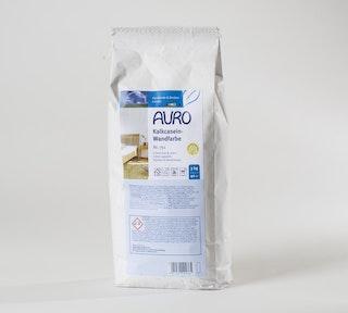 AURO Kalkcasein-Wandfarbe Nr. 751, 3 kg