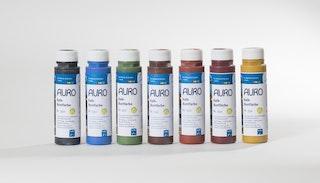 AURO Kalk-Buntfarbe Nr. 350