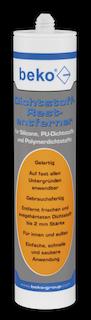 beko Dichtstoff-Restentferner, 300 ml