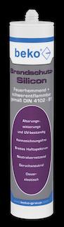 beko Brandschutz-Silicon 310 ml