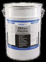 beko Bitu-Dicht 1-Komponenten-Bitumendichtmasse 6 kg