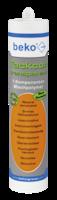 beko Tackcon Flexibler Hightec-Kleber transparent 310 ml