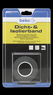 beko Dicht-& Isolierband, 19 mm x 5m