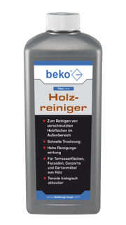 beko TecLine Holzreiniger, 1 Liter