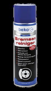 beko TecLine Bremsenreiniger, 500 ml