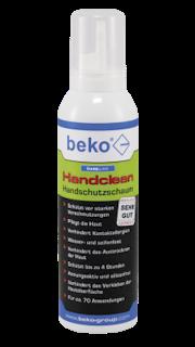 beko CareLine Handclean Handschutzschaum, 200 ml