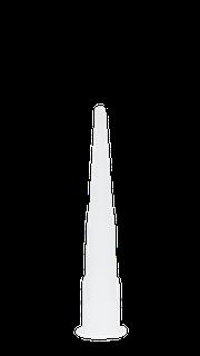 beko Kartuschenspitzen für PE-Kartuschen, 6 Stück