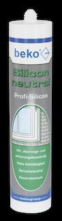 beko Silicon neutral 310 ml