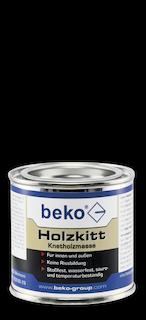 beko Holzkitt 110 g, versch. Farben
