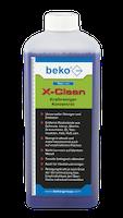beko TecLine X-Clean Kraftreiniger