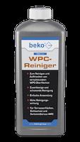 beko TecLine WPC-Reiniger