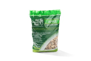 Big Green Egg Holzchips Apple