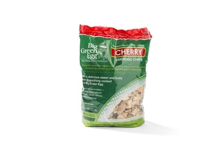 Big Green Egg Holzchips Cherry
