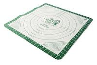 Big Green Egg Rollmatte für Pizzateig