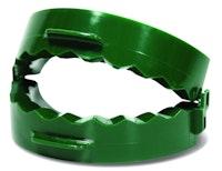 Big Green Egg Calzone-Presse (16 cm)