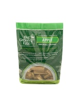 Big Green Egg Holz Chunks Apfel
