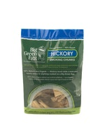 Big Green Egg Holz Chunks Hickory
