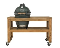 Big Green Egg Tisch Acacia Large
