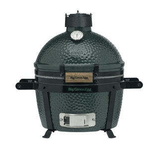 Big Green Egg MiniMax Holzkohlegrill