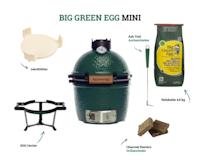 Big Green Egg Mini Holzkohlegrill (Starter-Set)