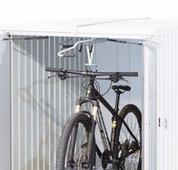 Biohort Fahrradhängeschiene für MiniGarage, ausziehbar