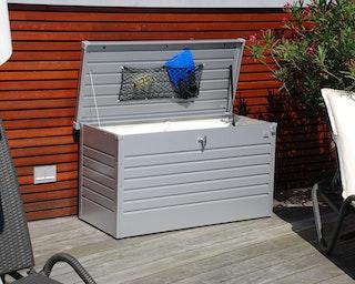 Biohort Deckelnetz für Freizeitbox, HighBoard und LoungeBox