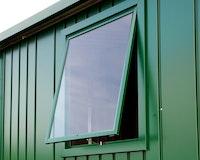 Fenster-Element für Biohort Gerätehaus Europa