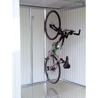 Biohort Fahrradhalter BikeMax für Gerätehaus Avantgarde, Highline und Panorama