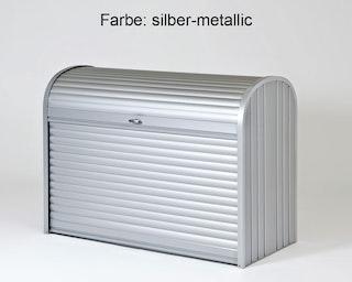 Biohort Geräteschrank Rolladenbox Storemax