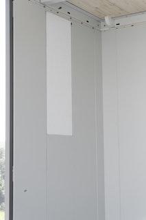 Biohort 40 mm Styropor Isolierung für Gerätehaus Neo