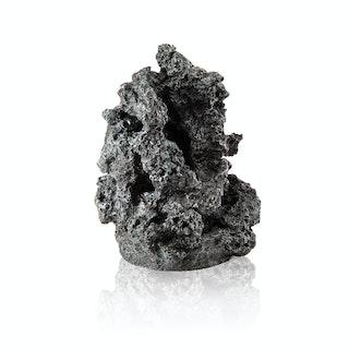 biOrb Mineral Stein Ornament schwarz (48362)