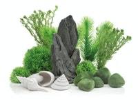 biOrb Decor Set 30L Stone Garden (48445)