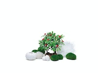 biOrb Decor Set 15L Winter (55025)