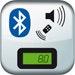 Audiosystem mit Fernbedienung und Lautsprecher