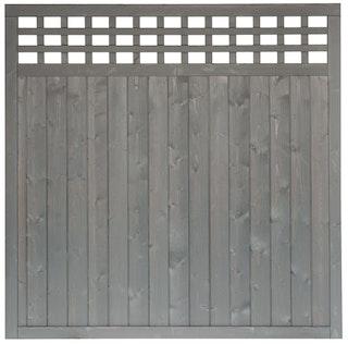 BM Serie Fehmarn Grundelement 180x180 cm
