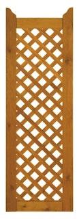 BM Serie Havanna Zwischenstück 60x180 cm