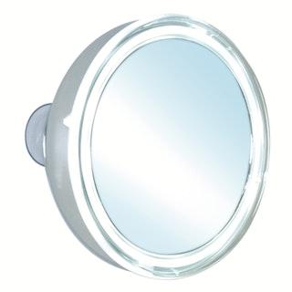 Bravat Kosmetikspiegel LARISA, chrom