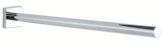 Bravat Handtuchstange Quaruna - 1-armig, chrom